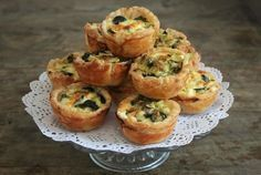 23 Ideas for brunch recepten koud Savory Snacks, Snack Recipes, Cooking Recipes, Appetizer Recipes, Tapas, Brunch, Good Food, Yummy Food, Snacks Für Party