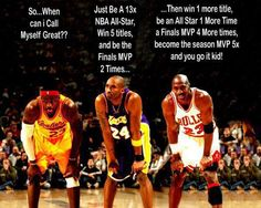How do you become the greatest? #NBA #basketball