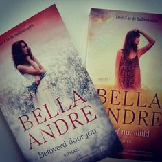 Love the #Sullivans! #BellaAndre #ebella.nl