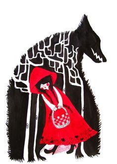 Deze afbeelding heb ik meer als voorbeeldje uitgekozen. Ik wil een ecoline tekening op de achtergrond van mijn website.