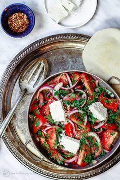 The Mediterranean Dish