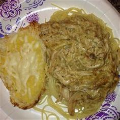 Melt-in-Your-Mouth Slow Cooker Chicken Recipe