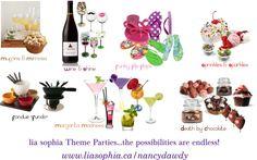 58 best lia sophia images on pinterest lia sophia charm bracelets lia sophia theme parties by landndawdy on polyvore fandeluxe Choice Image