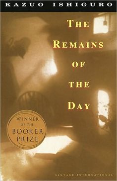 The Remains of the Day (Vintage International) eBook: Kazuo Ishiguro: Books Ap Literature, Nobel Prize In Literature, New Books, Good Books, Books To Read, Children's Books, Reading Lists, Book Lists, Reading Room