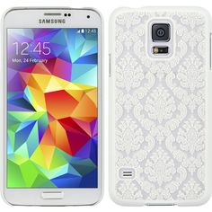 Thousand Eight(TM) Samsung Galaxy S5 Design Slim and stylish profile CRYSTAL RUBBER CASE + [FREE LCD Screen Protector Shield(Ultra Clear)+Touch Screen Stylus] (CRYSTAL white) Thousand Eight http://www.amazon.com/dp/B00JH5IZ3I/ref=cm_sw_r_pi_dp_dzOuvb0JDAHJT