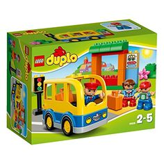 Lego Duplo  10528 - Schulbus Lego http://www.amazon.de/dp/B00HFUS67W/ref=cm_sw_r_pi_dp_HbDtwb075KXDH