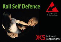 Kali Self Defence er vårt tilbud til dem som ønsker å komme i form på en fabelaktig måte og samtidig lære selvforsvar. http://kristiansandkampsport.no