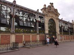 Hall de Narbonne