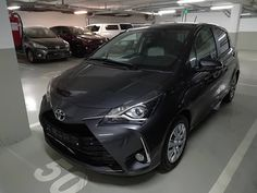 "Toyota Yaris 2017. ""New Yaris = New LOVE"""