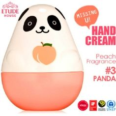 Super Cute Packaging from our Etude House Range