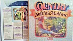 Readers Digest Soft n Mellow POP Country Music Boxed Set Various Artists LP  #AlternativeCountryAmericanaBluegrassContemporaryCountryCountryPopEarlyCountryNashvilleSoundTraditionalCountryWesternSwing