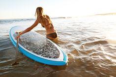 Tranquilidade ou emoção? O que você prefere? Confira algumas opções para se divertir no mar.