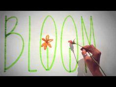 Moriah Peters - Bloom (Official Lyric Video) - YouTube