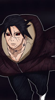 Their fates intersect again - Itachi & Sasuke | Another meeting