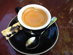French espresso