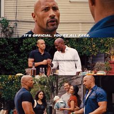 Fast & Furious Family @fastfuriousfansite - Whoop whoop #FastAndFuri...Yooying