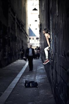 Street Photography by ThaiHoa Pham