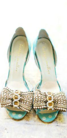 Betty Muller heels ✿⊱╮