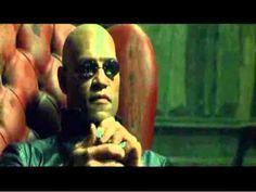"Matrix - Pílula - ""Conhecereis a verdade e a verdade vos libertará"" Jo 8:32"
