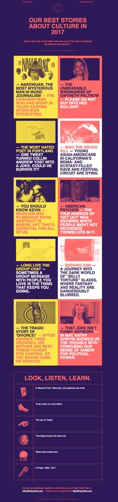 The Outline: This responsive, infographic-esque design uses beautiful color blocking to maximize impact and stand out. Email Design Inspiration, Layout Inspiration, Email Marketing, Digital Marketing, Birthday Email, Email Newsletter Design, Over The Years, Jokes, Social Media