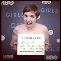 3. HBO: In January, HBO hosted a New Years-themed party to celebrate the second season of its hit show Girls....