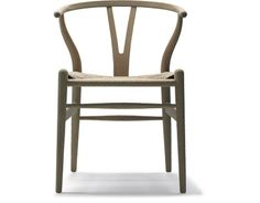 Classic wishbone chairs
