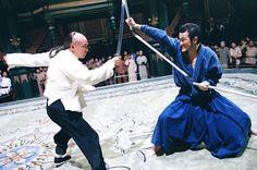 Jet Li, Fearless  Great movie !!