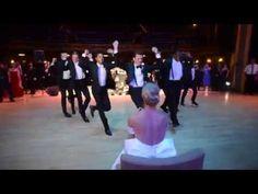 Baile de boda que se ha vuelto viral - YouTube