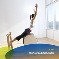 Pilates merupakan latihan fisik yang kini tengah populer, baik di kalangan artis maupun remaja. Ditemukan oleh Joseph Pilates pada awal abad ke 20. Latihan fisik ini melatih semua badan kamu agak dapat terbentuk sempurna. Melatih otot-ototmu dengan latihan yang terlihat sederhana sehingga kamu memiliki badan yang bagus.
