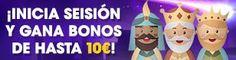 el forero jrvm y todos los bonos de deportes: william hill promocion Rascón de Reyes 10 euros gr...