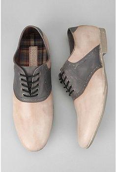 UrbanOutfitters.com > Bed Stu Orleans Saddle Shoe