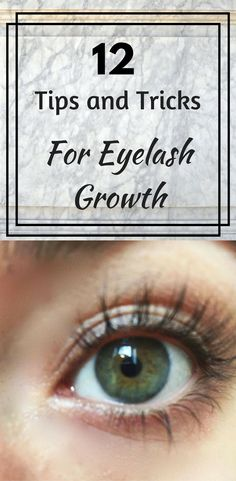 Eyelash Growth Tips and Tricks! Find out the BEST Tips and Tricks to Grow Your Eyelashes Longer and Thicker then you ever thought possible. Miracle Eyelash Growth Tricks!!!
