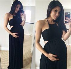 Las 96 Mejores Imágenes De Vestidos Embarazada En 2019