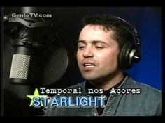 Starlight - Temporal nos Açores - YouTube