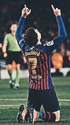 Barcelona Players, Barcelona Football, Best Football Players, Football Boys, Soccer Players, Neymar, Fifa, Lionel Messi Quotes