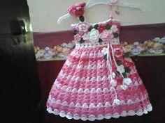 varias fotos de vestidos para inspirar