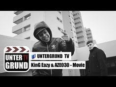 ▶ KinG Eazy feat. AZE030 – Movie (2:24)