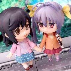 http://ift.tt/19nPHiJ #NonNonBiyori  #のんのんびより  #悠悠哉哉少女日和 #HotaruIchijo #一条蛍 #一條螢  http://ift.tt/1LaG6Xc  #nendoroid #黏土人 #ねんどろいど #Figure #Toy #toygraphy #PVC #ACG #Anime #goodsmile #GSC #cute  #kawaii #Otaku