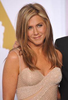 Ever since her days on Friends, Jennifer Aniston has put the spotlight on bronde hair. Photo: Jaguar PS / Shutterstock.com