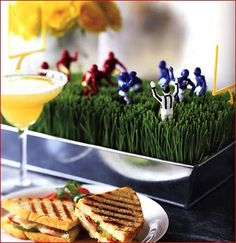 30 Best Super Bowl Party Ideas Images Football Parties Football
