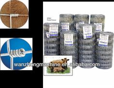 Hinge Joint For Cattle Fence/Grassland Fence