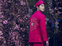 Mao's New Suit by Vikk Shayen China Today, New China, Mens Suits, Christmas Sweaters, Style Inspiration, Costumes, Mens Fashion, Unisex, Photography