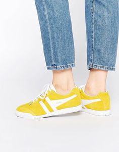 17 Best yellow sneakers images  26ea4b385
