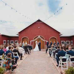 Streamers barn door