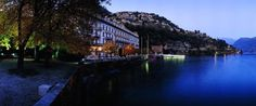 Villa d'Este...best hotel ever!
