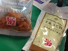 chick fil a avocado lime ranch dressing  = CRACK in a lovely, little plastic bag! DELISH!