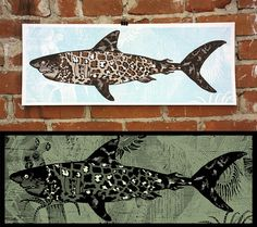 "Nate Duval - ""Jaguar Shark"" 