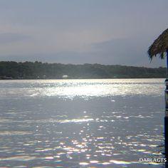 Hermosa vista por la cual vale la pena madrugar.  Beautiful view for which is worth waking up early. Bocas del Toro Panamá.  #bocasdeltoro #Caribe #naturaleza #caribbean #Nature