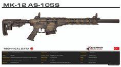 Tactical Shotgun, Battle Rifle, Gun Art, Firearms, Shotguns, Custom Guns, Army Vehicles, Weapon Concept Art, Cool Guns