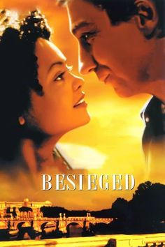Besieged - 1998 Enter the vision for. Drama Type and Films Original is name Besieged. African Dictators, Studying Medicine, Cinema, While You Were Sleeping, Planet Of The Apes, English Online, Easy Rider, Air Force Ones, Streaming Movies